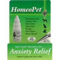 Homeopet Traitement de l'anxiété- 15ml