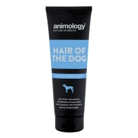 Shampoing démêlant Animology Hair of the Dog - Chien
