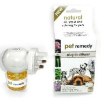 Pet Remedy Natural Diffuser Plug
