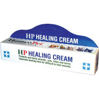 Homeopet Healing Cream