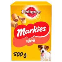 Pedigree Markies Mini Adult Dog Biscuits Treats