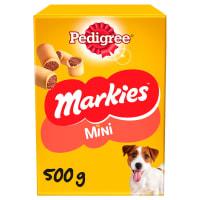 Pedigree Markies Mini Adult Dog Treats - Original