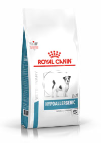 Royal Canin Small Hypoallergenic Dry Dog Food