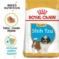 Royal Canin Shih Tzu Dry Food Puppy