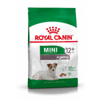 Royal Canin Mini Ageing 12+ Senior Dry Dog Food