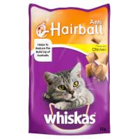 Friandises Chat Whiskas Anti Boules de Poil
