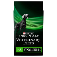 PURINA PROPLAN VETERINARY DIETS Canine HA Hypoallergenic