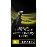 PURINA PROPLAN VETERINARY DIETS Canine HP Hepatic