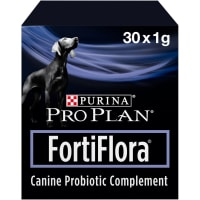 Purina Pro Plan Veterinary Diets FortiFlora Probiotic Complement Canine food