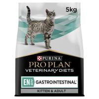 PURINA PROPLAN VETERINARY DIETS Feline EN St/Ox Gastrointestinal