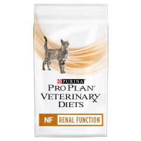 PURINA PROPLAN VETERINARY DIETS Feline NF Renal Function