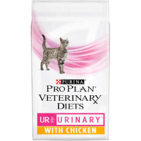 PURINA PROPLAN VETERINARY DIETS Feline UR St/Ox Urinary