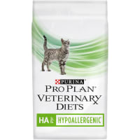 Purina Pro Plan Veterinary Diets HA St/Ox Hypoallergenic Dry Cat Food