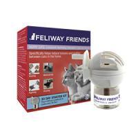 Feliway Friends Starter Kit Diffuser