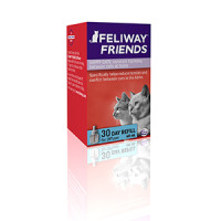 Feliway Friends Refill Diffuser (30 Days)