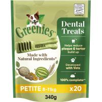 Greenies Dental Hundesnack