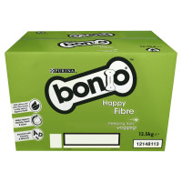 BONIO Happy Fibre Biscuits für Hunde