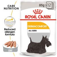 Royal Canin Dermacomfort Sachets