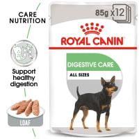 Royal Canin Digestive Sachets