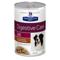 Hill's Prescription Diet Digestive Care i/d Adult Wet Dog Food - Chicken & Vegetables