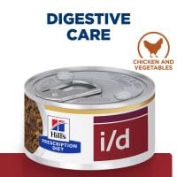 Hill's Prescription Diet i/d Digestive Care Chicken Stew