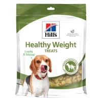 Hill's Healthy Weight Adult Dog Treats