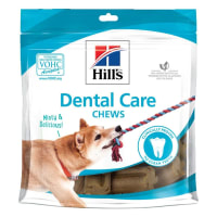 Hill's Dental Care Chews Chien