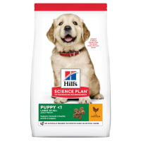 Hill's Science Plan Canine Large Puppy Huhn