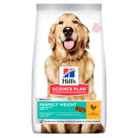 Hill's Science Plan Canine Large Adult Perfect Weight Chicken