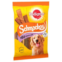 Pedigree Schmakos Multi Mix 20 bâtonnets