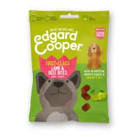 Edgard & Cooper Grain Free First-Class Lamb & Beef Bites Dog