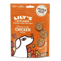 Lily's Kitchen Dog Chomp-Away Adult Dog Treats - Chicken