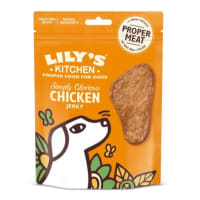 Lily's Kitchen Dog Simply Glorious Adult Dog Treats - Chicken