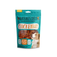 Natures Deli Chicken Training Bites