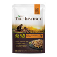 True Instinct High Meat Free Range Chicken Cat
