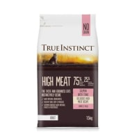 True Instinct High Meat Salmon with Tuna Cat