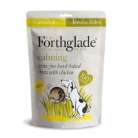 Forthglade Calming Grain Free Baked Dog Treats - Chicken