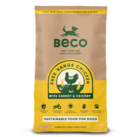 Beco Eco-Conscious Food Free Range Chicken