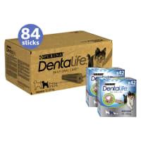 Dentalife Medium Adult Dog Daily Chew 84 Sticks