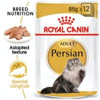 Royal Canin Persian Adult Cat Wet Food