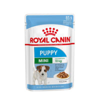 Royal Canin Mini Puppy Wet Dog Food