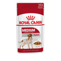 Royal Canin Medium Adult Wet Dog Food