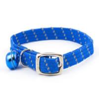 Ancol Cat Collar Softweave Blue
