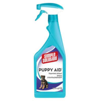 Simple Solution Puppy Aid Training Spray