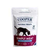 Cooper & Co Pork & Apple Sausages