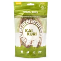 Kai Kuri Air-Dried Veal Ribs Dog Treat