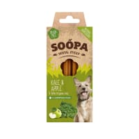 Soopa Grain Free Kale & Apple Dental Sticks