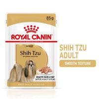 Royal Canin Shih Tzu loaf