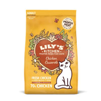 Lily's Kitchen Cat Chicken Casserole Adult Dry Food