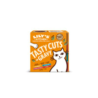 Lily's Kitchen Cat Tasty Cuts Mixed Multipack